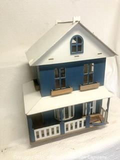 Handmade Doll House