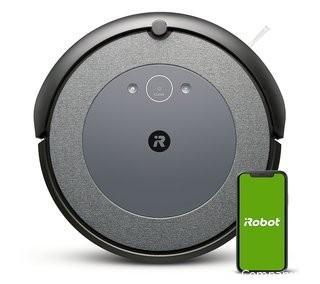 IROBOT ROOMBA i3 WIFI ROBOTIC VACUUM  RETAIL 399.99