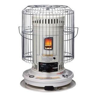 KeroHeat CV-23K 23,500 BTU Portable Kerosene Convection Heater