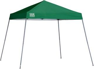 Quik Shade Expedition Instant Canopy 10'x10' - Green