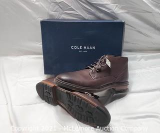 Cole Haan Cranston Chukka Boot sz 13