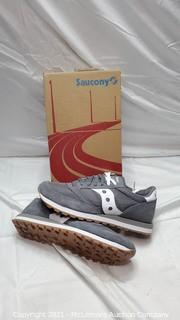 Saucony Jazz Originals Athletic Shoe sz 11.5