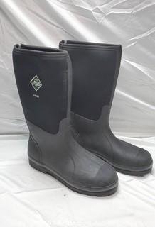 The Original Muck Boot Company Chore Boots sz 15