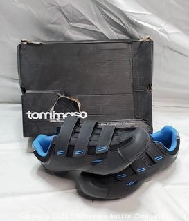 Tommaso Pista 100 Cycling Shoe sz 8.5