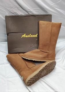Ausland Tall Snow Boot sz 8.5