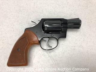 Colt 38 Special Cobra Revolver Pistol
