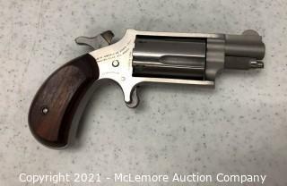 North American Arms 22 Mag Derringer Pistol