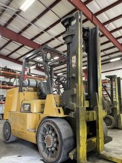 CAT GC70K Forklift