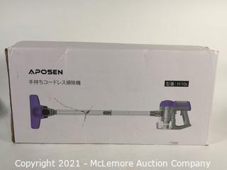 Aposen H10s Cordless Stick Vacuum