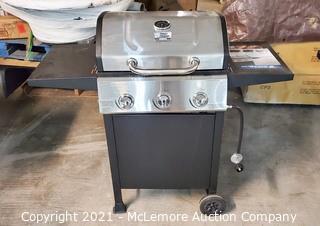 Blue Rhino BBQ Liquid Propane Gas Grill