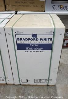 Bradford White 19Gal Electric Water Heater