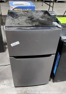 Hisense Mini Stacked Refrigerator Freezer