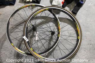 Mavic Cosmic Bike Rims