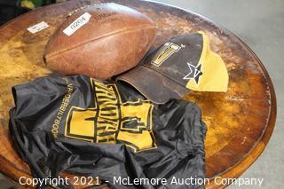 Vanderbilt Fan Collection