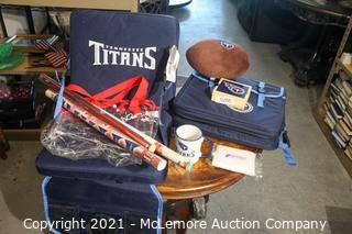 Tennessee Titans Superfan Collection