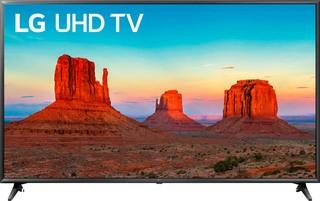 """LG 55"""" Class 4K UHDTV (2160p) HDR Smart LED-LCD TV - TESTED (NEW IN BOX)"""