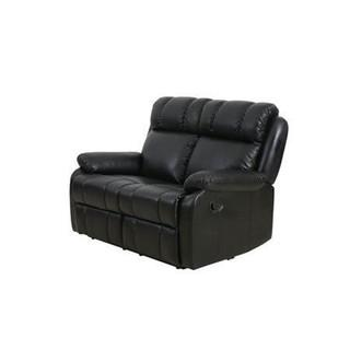 Loveseat Chaise Reclining Couch Recliner Sofa Chair Leather Accent Chair