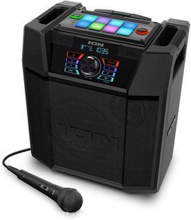 ION Explorer FX High-Power Bluetooth Speaker - with Sound Effects