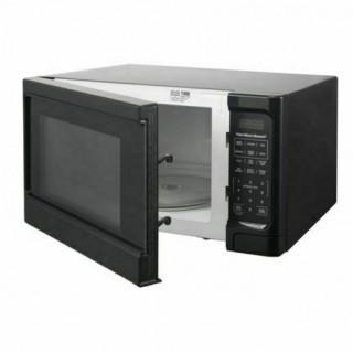 Hamilton Beach P100N30AP-S3B Digital Microwave Oven Black