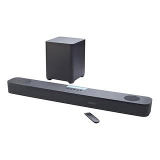 "onn. 42"" 5.1. 2. Dolby Atmos Soundbar with Wireless Subwoofer"