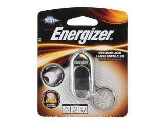 ENERGIZER KEYCHAIN LIGHT LED