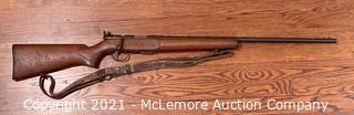 Remington .22 Cal. Long Rifle