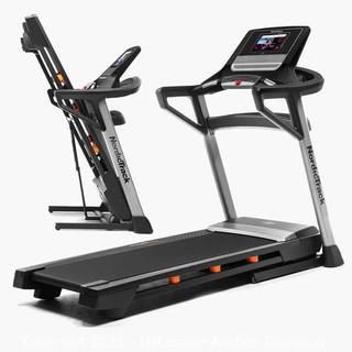 NordicTrack T Series Treadmill (7.5S) - MSRP $1599.99 NEW IN BOX (ORIGINAL BOX SLIGHTLY DAMAGED, PRODUCT UNDAMAGED)