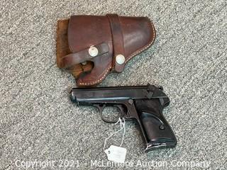KBI .380 ACP Pistol