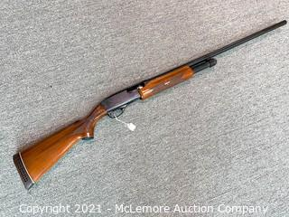 Remington 870 Wingmaster 12 Gauge Shotgun