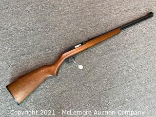 Marlin Model 60 .22LR Rifle