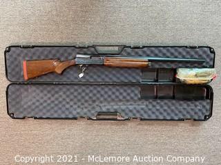 Browning Light Twelve 12 Gauge Shotgun