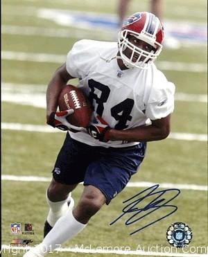 Signed Authenticated Sports Memorabilia from Athlon Sports Collectibles