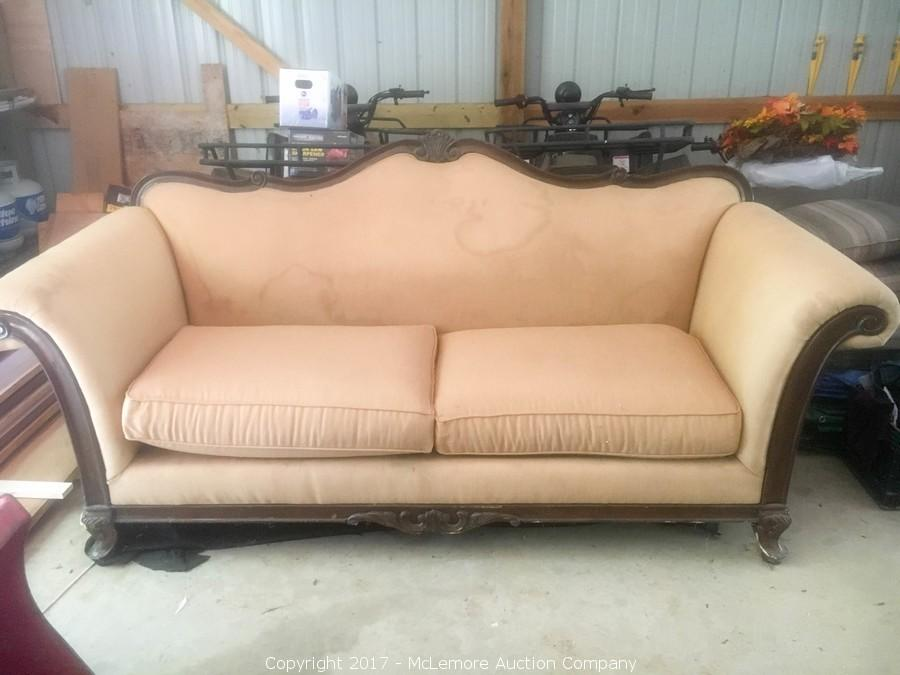 Outstanding Mclemore Auction Company Auction Appliances Furniture Camellatalisay Diy Chair Ideas Camellatalisaycom