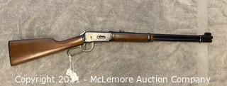 Winchester 94 Lever Action .30-30 Rifle S/N 3696975