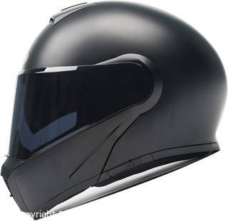 Motorcycle Modular Flip-up Helmet
