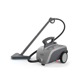 Pure Enrichment Pureclean Xl Rolling Steam Cleaner - Light Stone