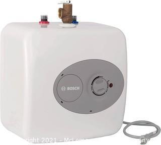 Bosch Tronic 3000T Water Heater