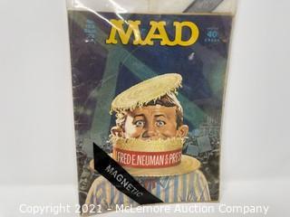 No.153 September 1972 Mad Magazine