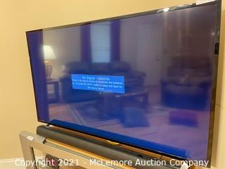 """Vizio 55"""" LCD TV"""