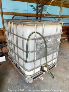 1,000Lt Water Tank