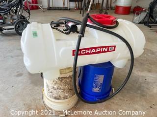 Chapin 60L Spray Tank