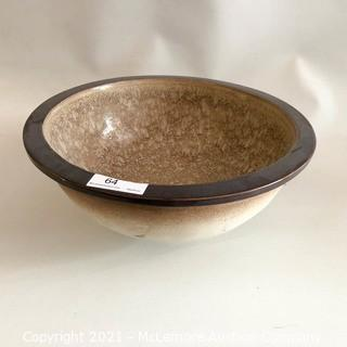 Ceramic Sink from Douglas Neil Studio
