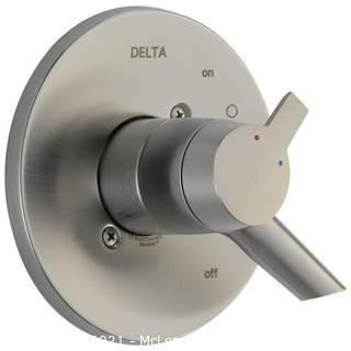 Delta Faucet - T17061-SS - Compel� Monitor� 17 Series Valve Only Trim