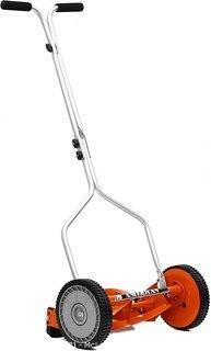 American Lawn Mower 1204-14 14-Inch 4-Blade Push Reel Lawn Mower - MSRP $109.99