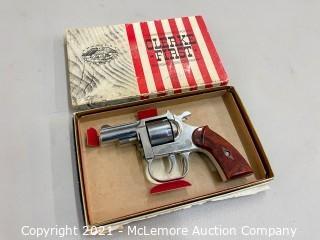 Clerke First .22LR Revolver