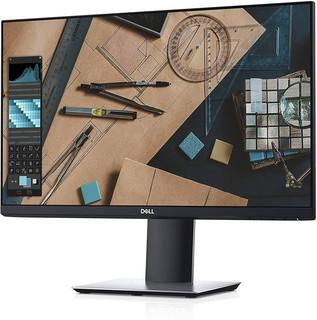 Dell P Series 23-Inch Screen LED-lit Monitor (P2319H)Black