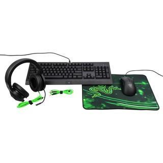 Razer RZ85-01470200-B Holiday Gaming Bundle - NEW