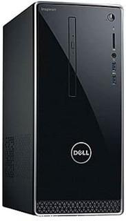 Dell Inspiron 3668 - MT - Core i5 7400 3 GHz - 8 GB - HDD 1 TB - NEW - MSRP $799.99