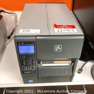 Zebra ZT230 Thermal Label Printer