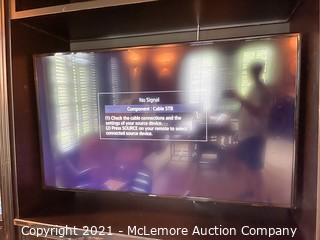 "Samsung LED TV 65"""